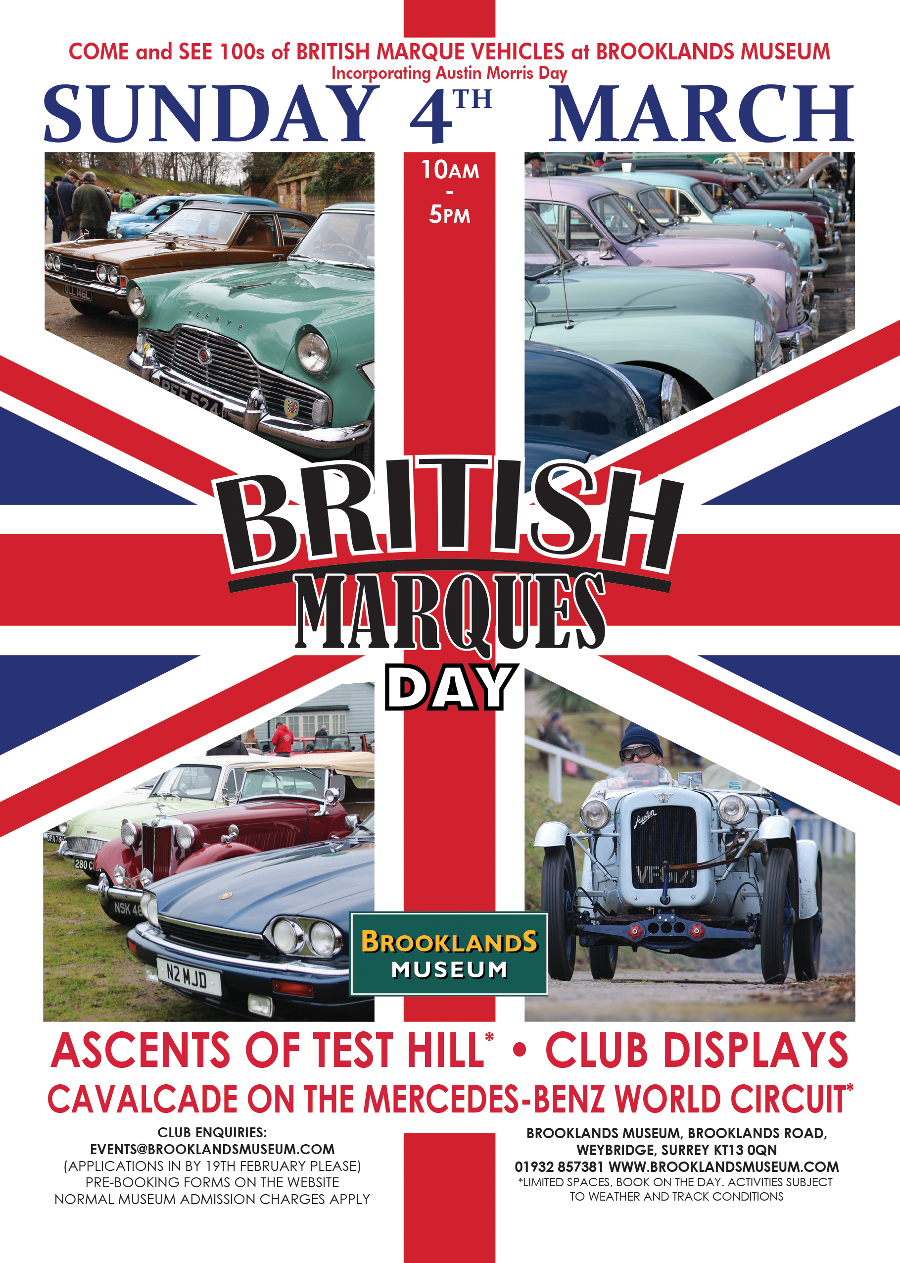 British Marques Day