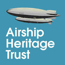 Airship Heritage Trust logo