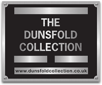 Dunsfold Collection of Landrovers