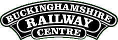 Buckinghamshire Railway Centre, Aylesbury