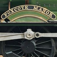 Foxcote Manor Society