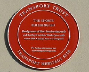 Transport Trust Heritage