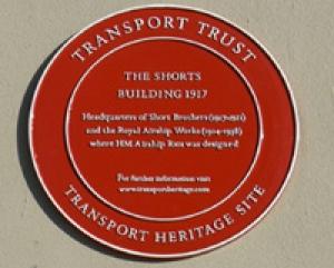 Transport Trust Heritage