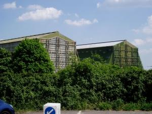 cardington sheds