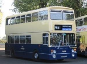 Birmingham & Mid Motor Omnibus Trust