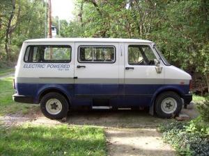 Battery Vehicle