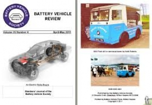 Battery Vehicle review