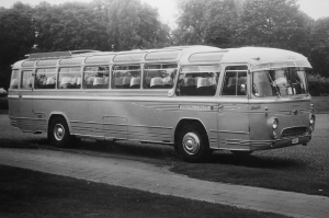 Aston Manor Transport Museum