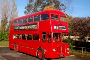 Aston Manor Road Transport Museum (Aldridge)