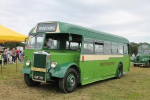 Eastbourne Historic Vehicle Club