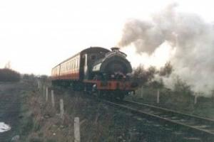 Chasewater Light Railway & Museum