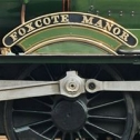 Foxcote Manor Society