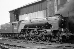 The Ferryhill Railway Heritage