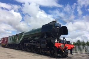 British Transport & Engineering Museums