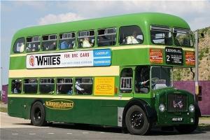 Aldershot & District Omnibuses