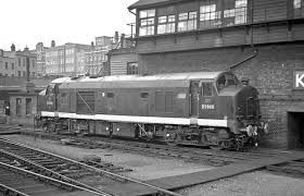 baby deltic old