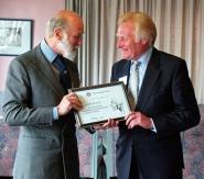 2007 Lifetime Achievement Award