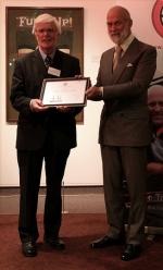 Lifetime Achievement Award 2009