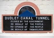 2011 Lifetime Achievement Awards Dudley Tunnel