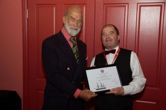 2014 Lifetime Achievement Award Coleman