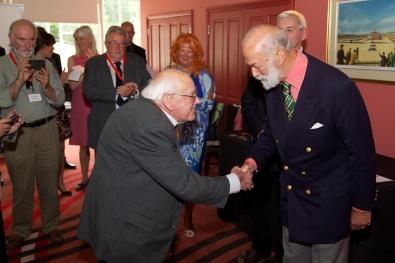 2014 Lifetime Achievement Award Ron Barker