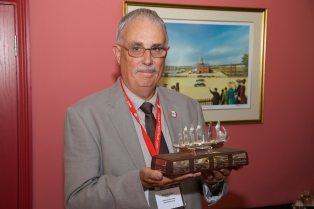 2014 Preservationist of the Year Clive Purser Award