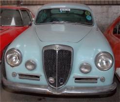 1956 Lancia Aurelia B20 001