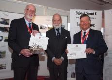 2016 Restoration Awards Bremner Wilberforce