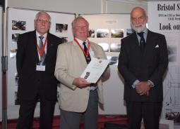 2016 Restoration Awards Ipswich Transport Museum