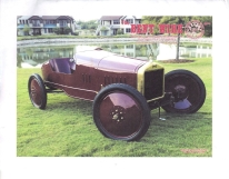 2016 Young Preservationistt Award Meakin Brothers Model T ford Rest3