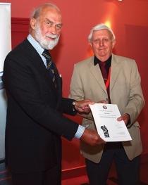 moore award