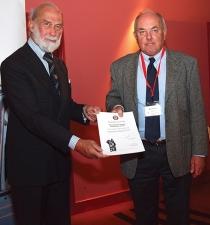 wilsdon award